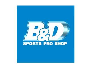 B&Dロゴ215