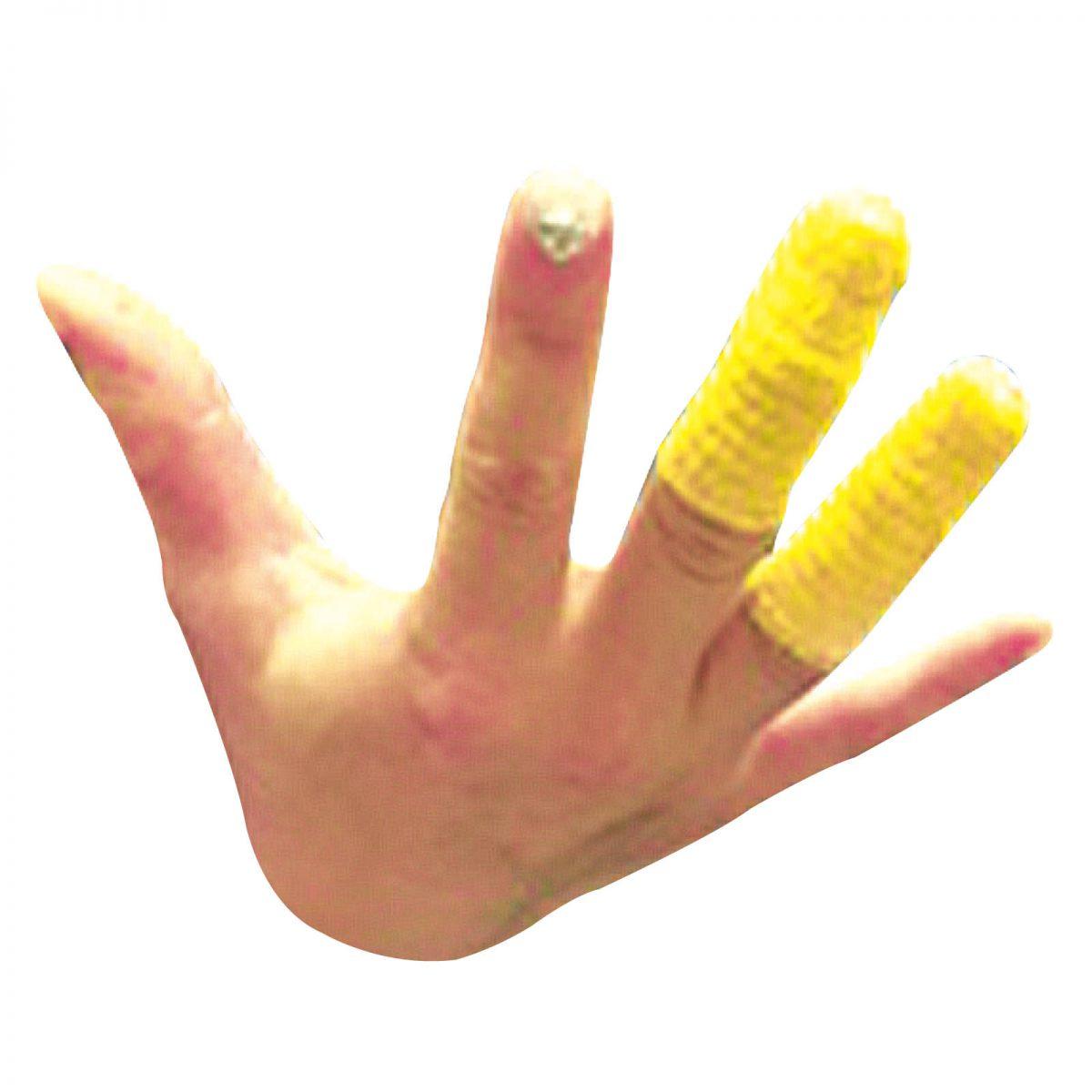ボーリング時の 滑らかなリリースポイントの 確保と皮膚の予防