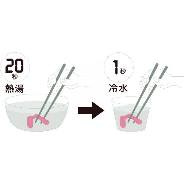 マウスガードの作り方3